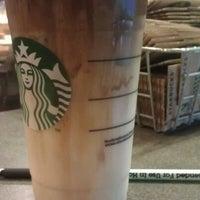 Photo taken at Starbucks by Courteney P. on 5/5/2012