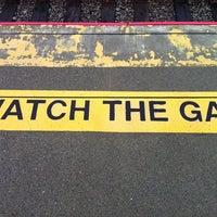 Photo taken at LIRR - Douglaston Station by Douglas G. on 6/13/2011