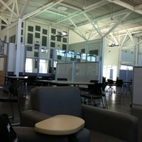 Photo taken at Red Deer College by Jess S. on 9/20/2011
