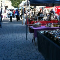 Photo taken at Salamanca Market by Stephen L. on 3/23/2012