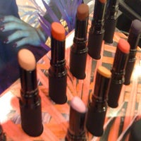 Photo taken at MAC Cosmetics by mary e. on 9/19/2011