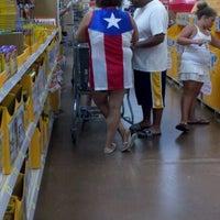 Photo taken at Walmart Supercenter by Brandon A. on 9/4/2011