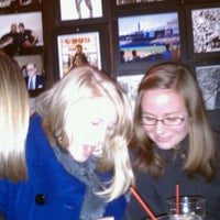 Photo taken at Manitoba's by Matt D. on 1/15/2011