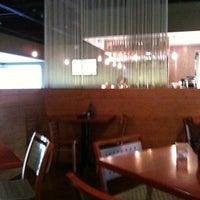 Photo taken at Nama Sushi Bar by Lance &. on 10/8/2011