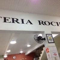 Photo taken at Sorveteria Rocha by Lau M. on 6/8/2012