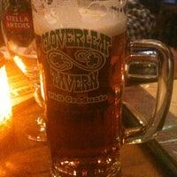 Photo taken at Cloverleaf Tavern by Ryan G. on 8/1/2012
