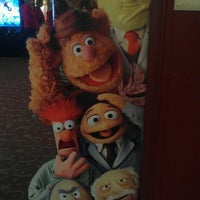 Photo taken at Bow Tie Cinemas Warner Quad by Angela G. on 11/27/2011