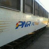 Photo taken at PNR (Naga Station) by Symon R. on 5/25/2012