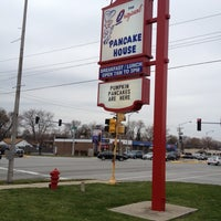 Photo taken at The Original Pancake House by Tony T. on 11/19/2011