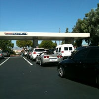 Photo taken at Costco Gas Station by Adrienne H. on 7/24/2011