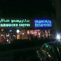 Photo taken at Starbucks by Durgesh V. on 1/25/2012