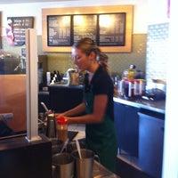 Photo taken at Starbucks by Carolyn H. on 9/20/2011