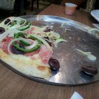 Photo taken at Pizza Pazza by Samuka C. on 1/17/2012