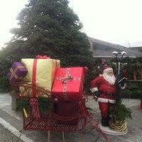 Photo taken at Reynolds Garden Shop by Carole H. on 11/27/2011