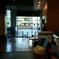 Photo taken at Starbucks by Sam Y. on 5/10/2012
