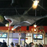 Photo taken at The Boiling Crab by A M. on 4/16/2012
