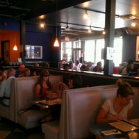 Photo taken at Uptown Diner by Greg v. on 7/28/2012