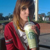 Photo taken at Starbucks by Lici B. on 10/3/2011