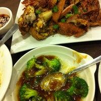 Photo taken at Mann Hann by Dhang P. on 12/4/2011