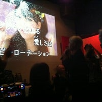 Photo taken at Hit Studio Karaoke Box by Masao K. on 6/16/2012