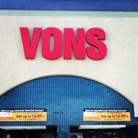 Photo taken at VONS by Jon A. on 8/29/2012