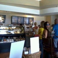 Photo taken at Starbucks by Geoff D. on 3/28/2012