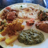 Photo taken at The Original Little India by Scott N. on 8/25/2012