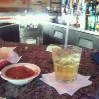 Photo taken at Margaritas Mexican Restaurant by Amber N. on 4/30/2012