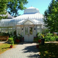 Photo taken at Westmount Greenhouse by Darcy on 9/3/2012
