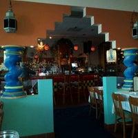 Photo taken at Julio's Cocina Latina by Richard A. on 5/13/2012