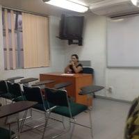 Photo taken at Universidad del Valle de Mexico by Emmanuel C. on 5/2/2012