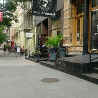 Photo taken at SoHo by Karen on 8/14/2012