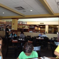 Photo taken at Teresa's Italian Eatery & Deli by Christian H. on 7/13/2012