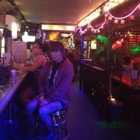 Photo taken at 169 Bar by sharilyn on 8/15/2012