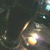 Photo taken at Ottos Bar e Chopperia by Nicole C. on 8/29/2012