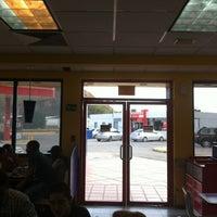 Photo taken at Burger King by Eduard M. on 3/24/2012