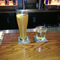Photo taken at Bullseye Bar by Ian M. on 8/31/2012