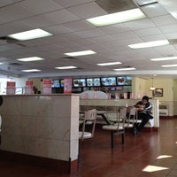 Photo taken at McDonald's by Omar G. on 3/7/2012