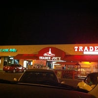 Photo taken at Trader Joe's by Stephanie Nicole M. on 3/13/2012