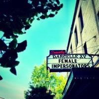 Photo taken at Darcelle's XV Showplace by Omarrr R. on 5/7/2012