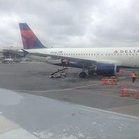 Photo taken at Terminal C by Chevalier L. on 8/10/2012