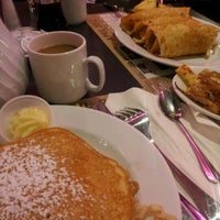 Photo taken at Betty's An American Diner by Donna P. on 4/25/2012