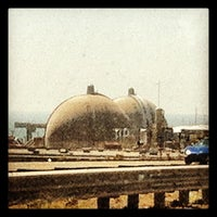 Photo taken at San Onofre Nuclear Generating Station by A M. on 7/8/2012