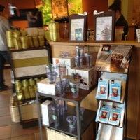 Photo taken at Starbucks by Christine L. on 5/31/2012