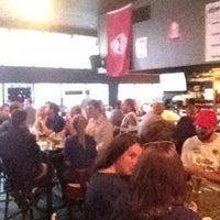Photo taken at Pub on Penn by Marty A. on 7/19/2012