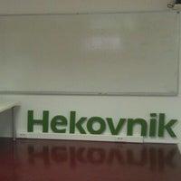 Photo taken at Hekovnik by Andraž L. on 5/11/2012