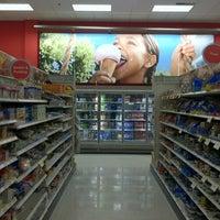 Photo taken at Target by Berdo C. on 8/25/2012