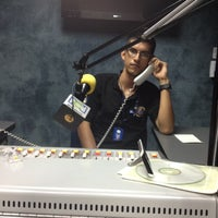 Photo taken at Radio 1 Pereira by Laura M. on 5/11/2012