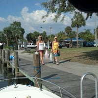 Photo taken at Safety Harbor SPA tennis by Tra H. on 4/28/2012