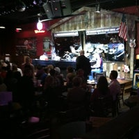 Photo taken at Shout House Dueling Pianos by mike m. on 3/16/2012